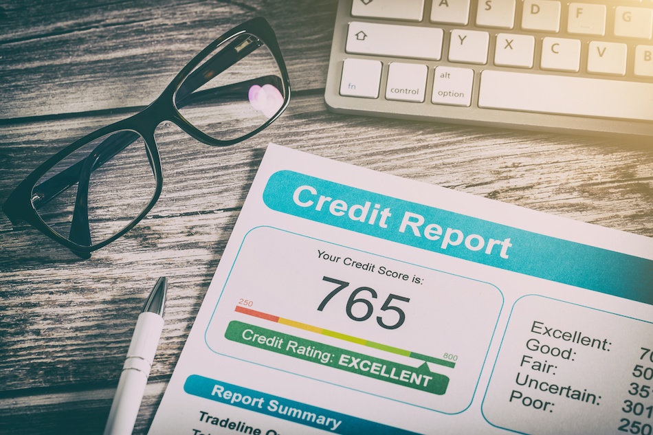 Know Your Credit Score Before Applying for a Home Loan