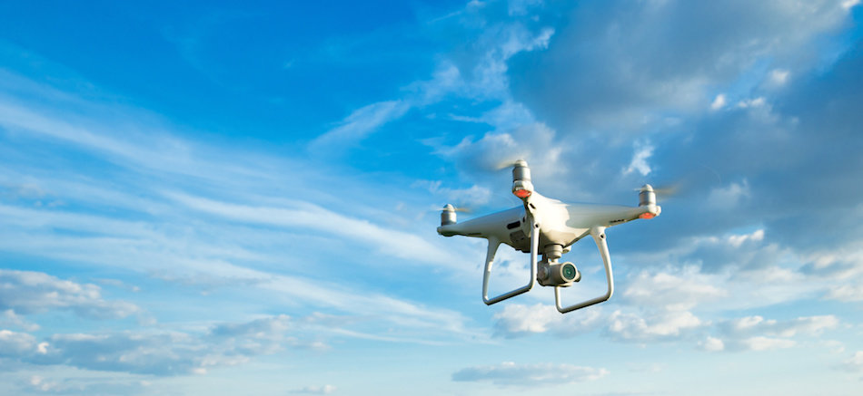 Can Drones Help Sell Your Home?