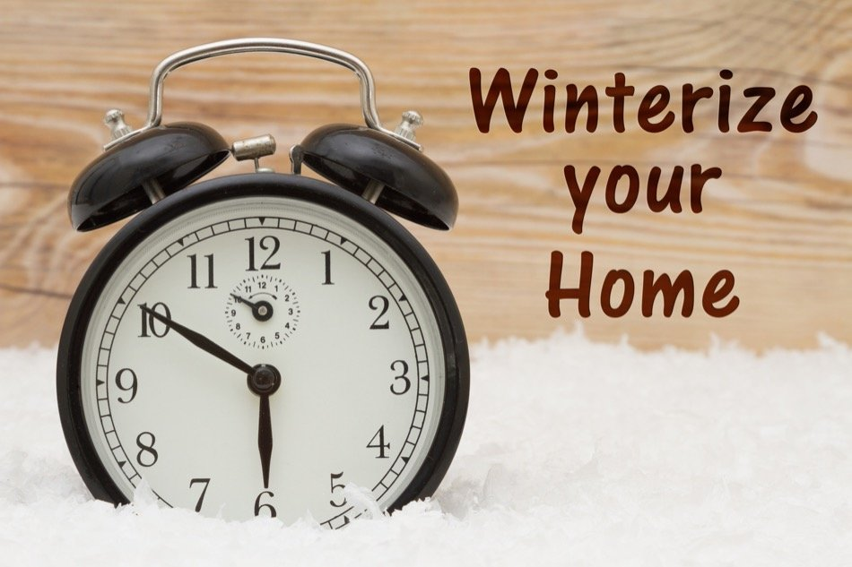 Home Winterizing Tips: Enjoy a Comfortable Winter & Protect Your Home