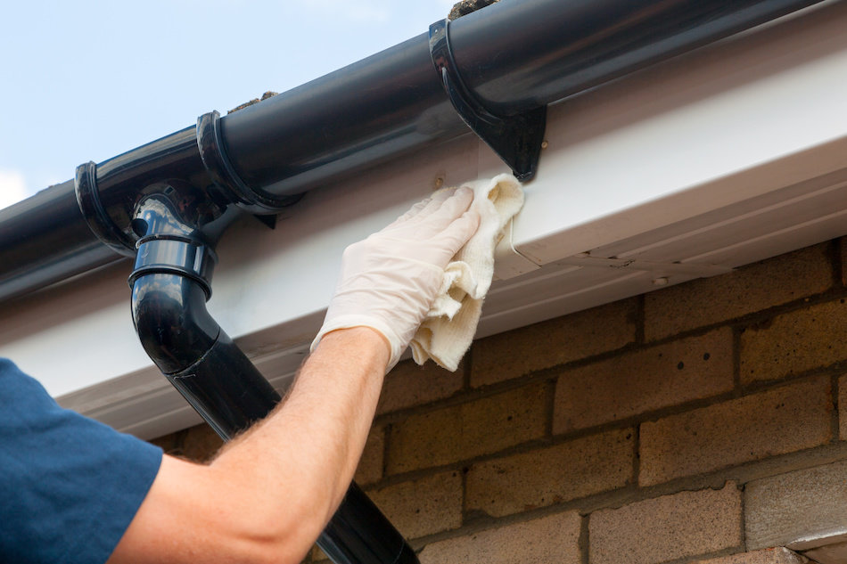 How and When to Maintain Your Gutters
