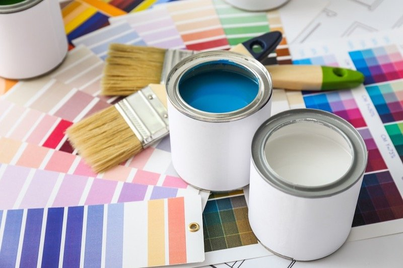 How to Paint Every Part of Your Home