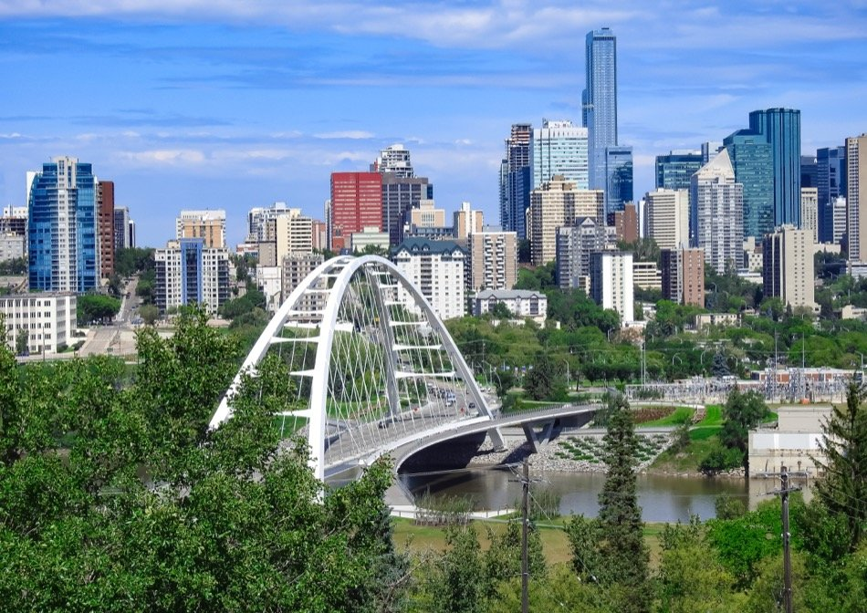 Learning All About Moving to Edmonton, Alberta
