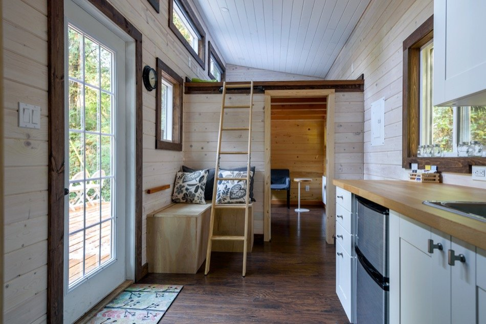 Tiny Home Information for Future Investors