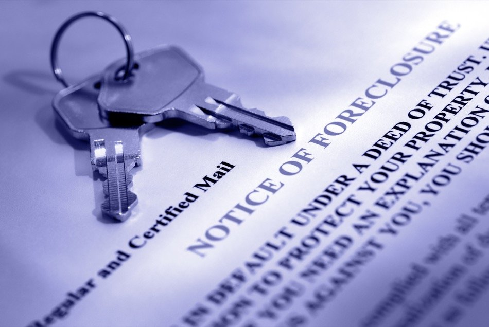 A Guide to the Foreclosure Process in Alberta