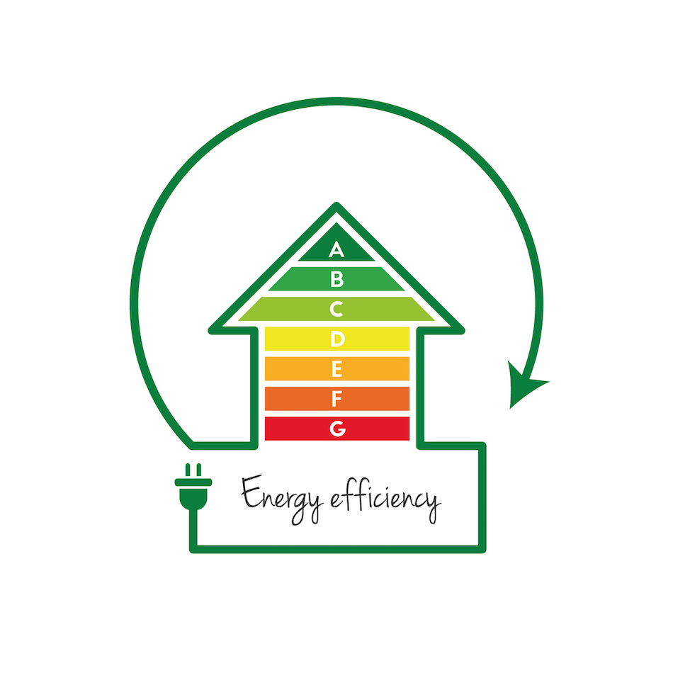 Updates to Make Your Home More Energy Efficient