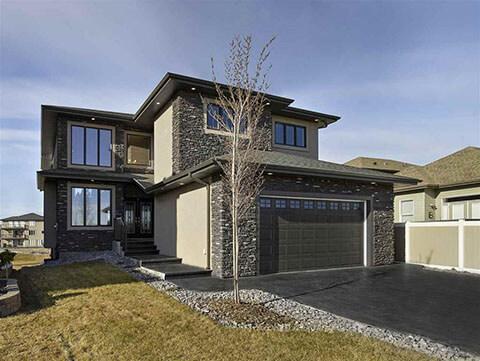 New Home Listing Fort Saskatchewan