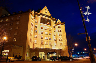 The Best Hotels in Edmonton AB