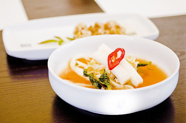 Korean Restaurant Bonnie Doon