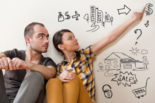What to Know About Millennials and Home Buying