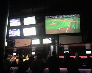 Shanks Bar Edmonton