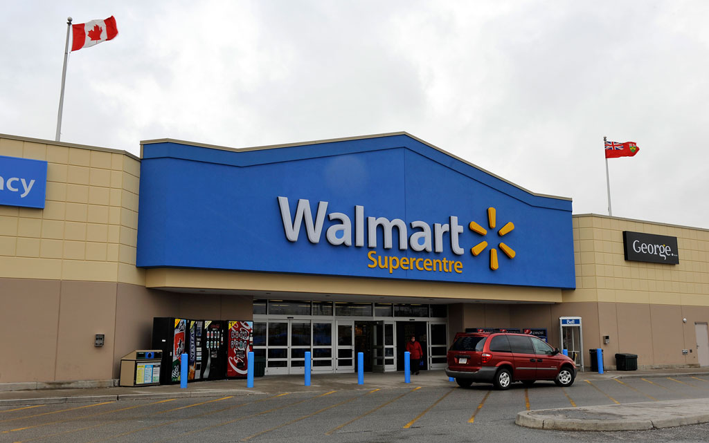 Walmart Canada is the online sales site for Canada only. Walmart Canada does not ship outside of Canada. To find a store in Canada, please visit the Walmart Canada Store Finder.